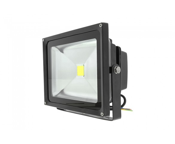 High Power 20W LED Flood Light Fixture