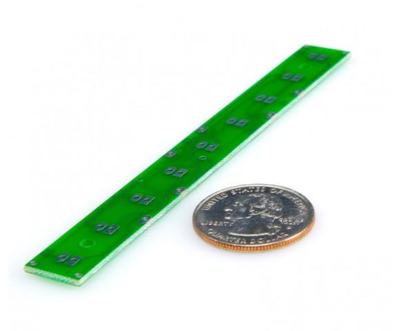 Universal 9-LED PCB
