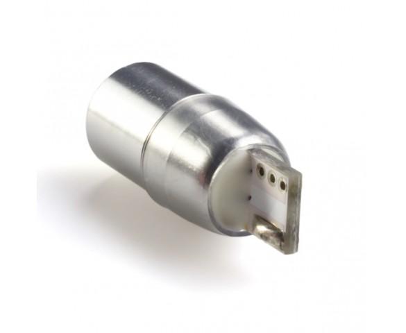 194 LED Bulb - 1 High Power LED - Miniature Wedge Retrofit