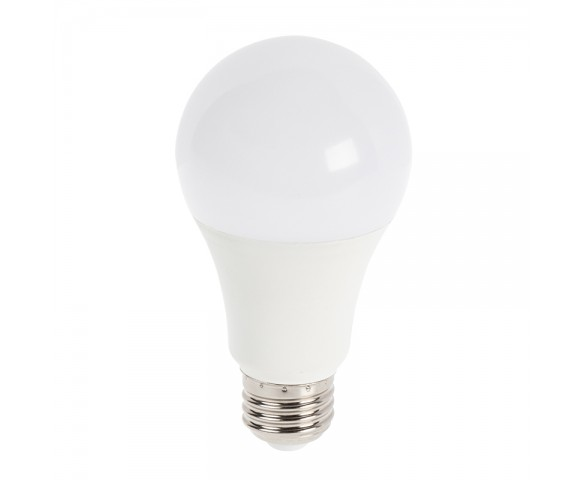 11W LED A19 Bulb - Energy Star Certified - Non Dimmable - 75W Equivalent - 1100 Lumens