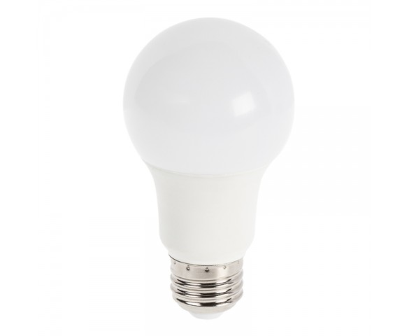 9W LED A19 Bulb - Energy Star Certified - Non Dimmable - 60W Equivalent - 800 Lumens