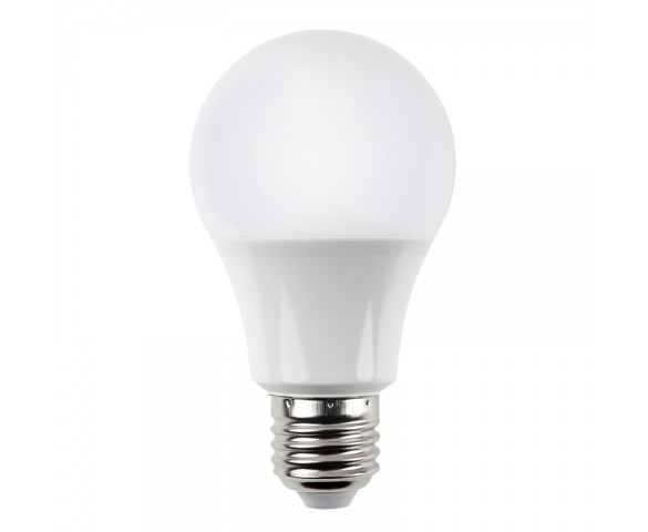 A19 LED Bulb - 80 Watt Equivalent - 12V DC