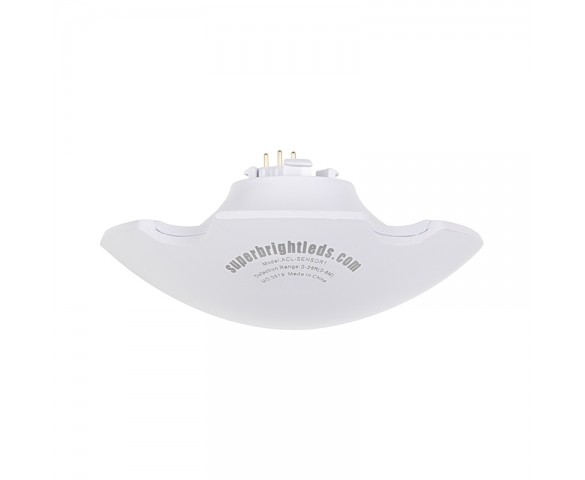 Microwave Motion Sensor for Adjustable LED Corn Bulb - 8m Detection Range
