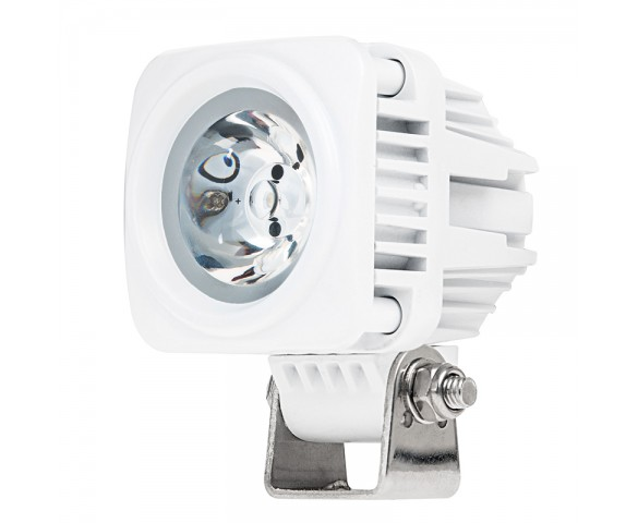 "2"" Square 10W LED Boat Light"