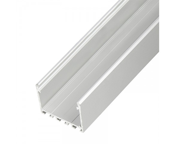 3035-O LED Strip Channel - Architectural