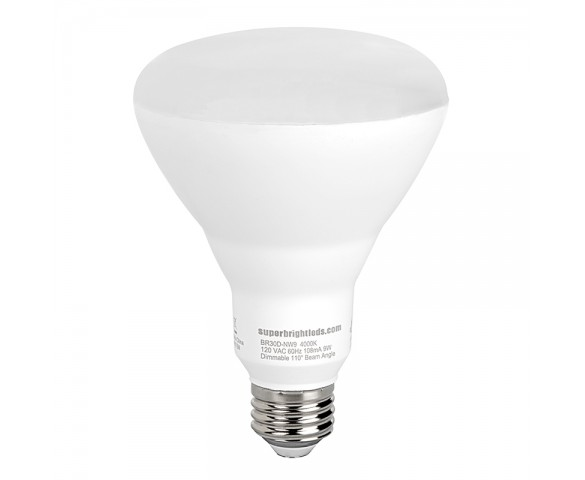 PAR38LED Bulb - 70 Watt Equivalent - Dimmable LED Bulb - 700 Lumens