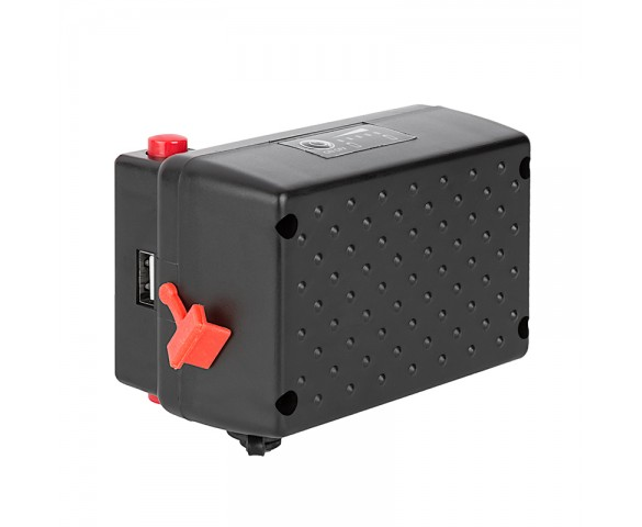 Battery for 10W Portable Rechargeable LED Work Light