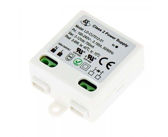 700mA Constant Current LED Driver