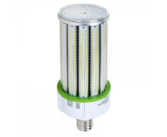 LED Corn Light - 750W Equivalent HID Conversion - E39/E40 Mogul Base - 16,400 Lumens