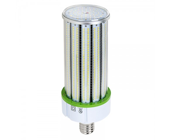 LED Corn Light - 700W Equivalent HID Conversion - E39/E40 Mogul Base - 17,600 Lumens - 5000K