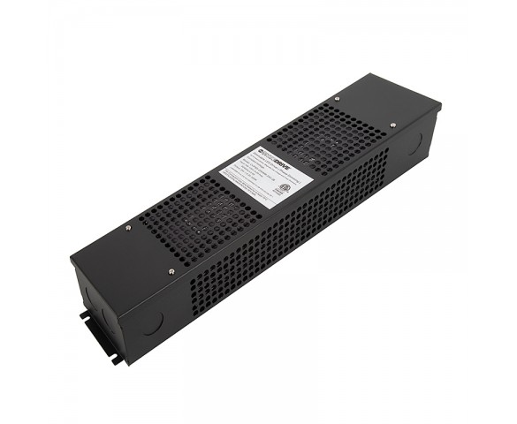 Dimmable LED Driver - DiodeDrive® Series - 200W Enclosed Power Supply - 24V
