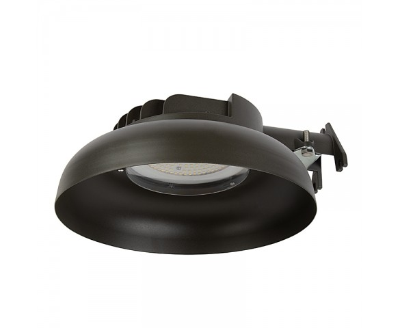 70W LED Dusk to Dawn Area Light - Photocell Included -  250W Equivalent - 8400 Lumens