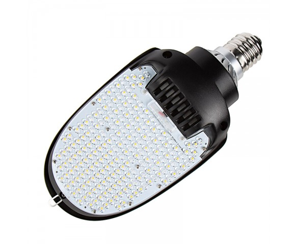 75W LED Retrofit Lamp - 175W Equivalent HID Conversion - E39/E40 Mogul Base - 8,700 Lumens - 5000K/4000K