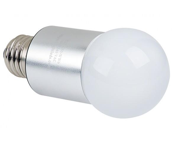 E27 LED Bulb, 6W