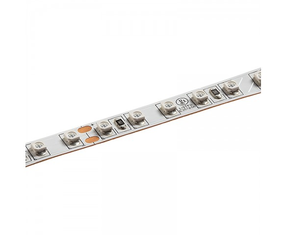 5m Single Color LED Strip Light - Eco™ Series Tape Light - 12V/24V - IP20