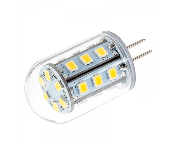 G4 LED Bulb - 35 Watt Equivalent - Bi-Pin LED Bulb - 320 Lumens