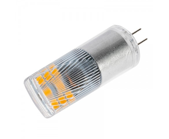 G4 Bi Pin LED Light Bulb - 40W Equivalent - 315 Lumens - 4000K/3000K
