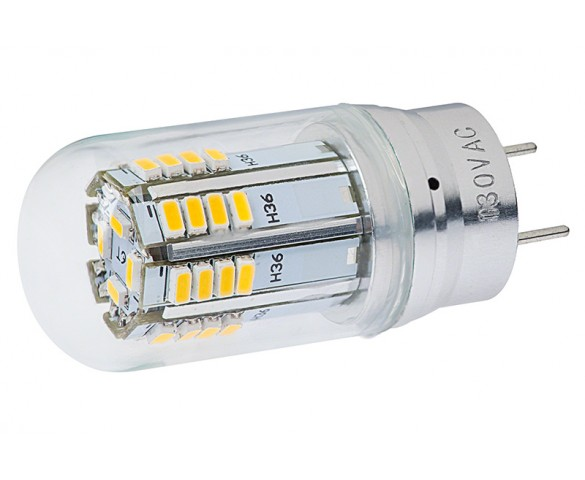 G8 LED Bulb, 36 High Power LEDs
