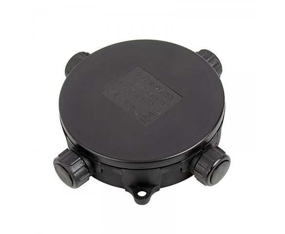 1 to 3 Waterproof Junction Box