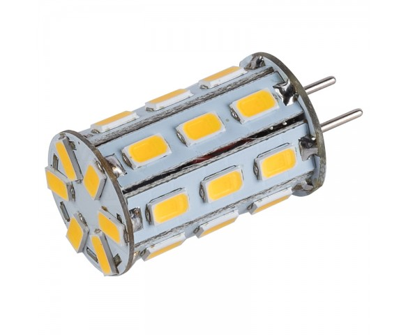 GY6.35 LED Bulb - 50 Watt Equivalent - Bi-Pin LED Bulb - 450 Lumens: Store Photo