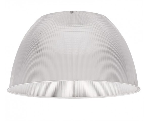 Reflector for 500W UFO LED High-Bay Light