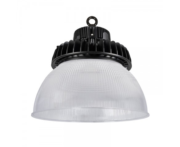 100 Watt UFO LED High Bay Light w/ Optional Reflector - 5000K - 13,000 Lumens