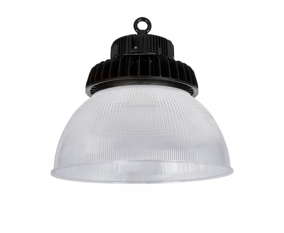 150 Watt UFO LED High Bay Light w/ Optional Reflector - 5000K - 19,500 Lumens