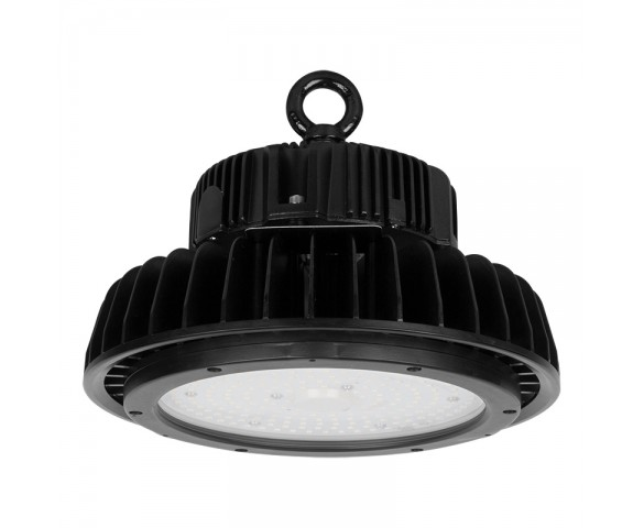 150w Ufo Led High Bay Light 19 500 Lumens 400w Metal Halide Equivalent 5000k Super Bright Leds