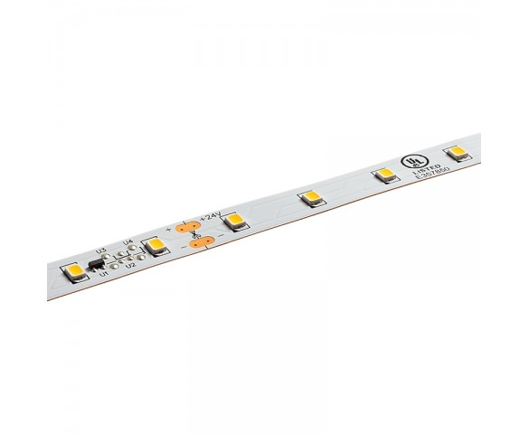 25m White LED Strip Light - HighLight™ Series Tape Light - 24V - IP20