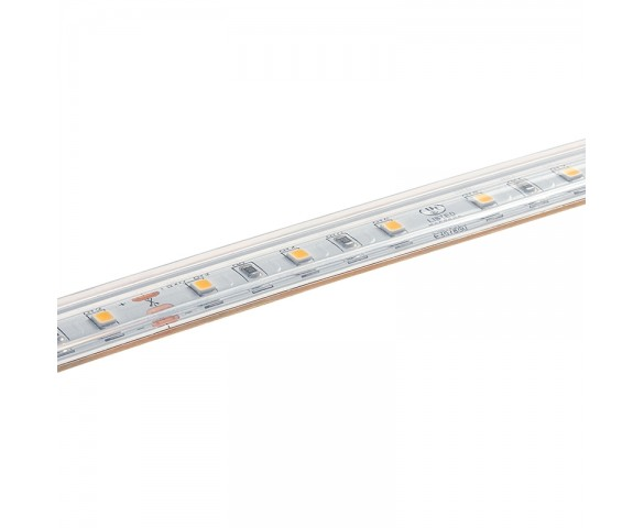 5m White LED Strip Light - HighLight™ Series Tape Light - 12/24V - IP67 Waterproof
