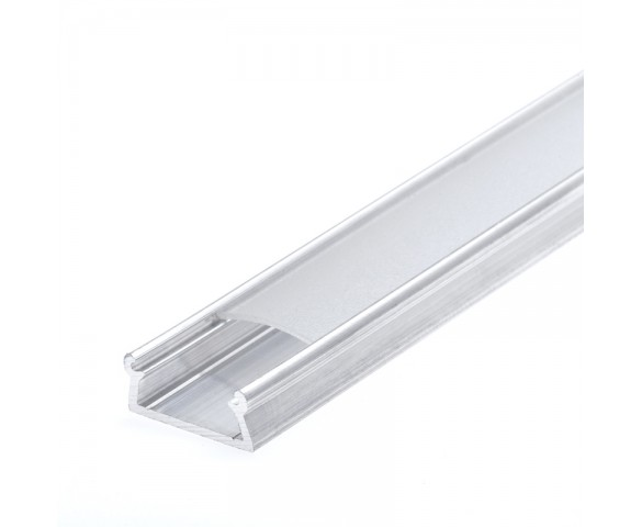 Surface Mount Aluminum Klus LED Profile Housing - TAMI