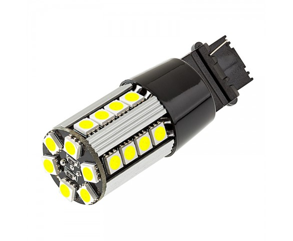 3156 CAN Bus LED Bulb - 26 SMD LED Tower - Wedge Retrofit