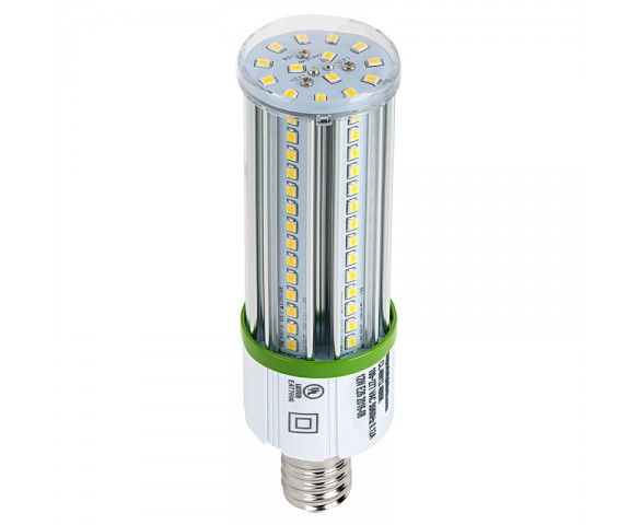 LED Corn Light - 120W Equivalent Incandescent Conversion - E26/E27 Base