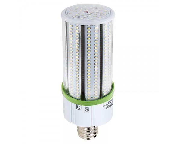 LED Corn Light - 320W Equivalent HID Conversion - E39/E40 Mogul Base