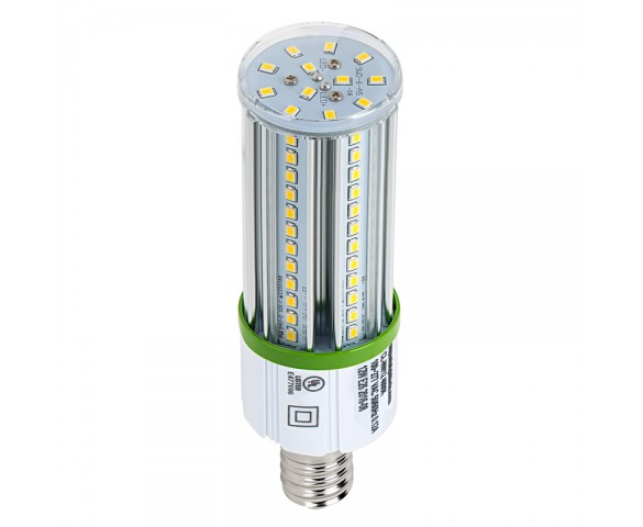 LED Corn Light - 90W Equivalent Incandescent Conversion - E26/E27 Base