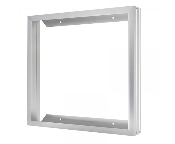 "LED Panel Light Mounting Bracket Kit for 12"" x 12"" LED Panels"