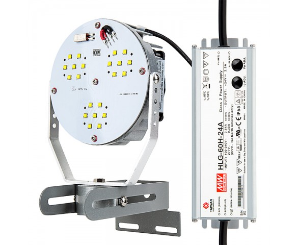 LED Retrofit Kit for 250W HID Fixtures