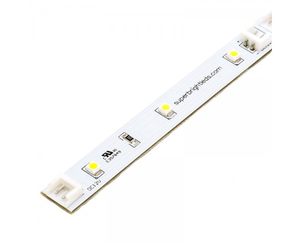 "Rigid Linear LED Light Bar - 7"" - 48 Lumens"