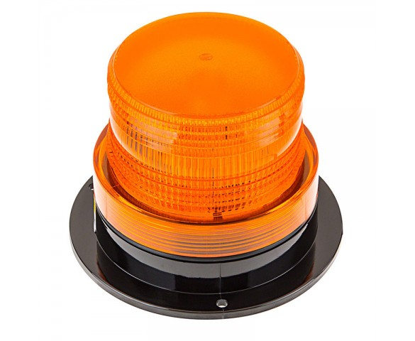 "3.7"" LED Strobe Light Beacon with 5 LEDs"