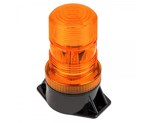 "5.2"" LED Strobe Light Beacon with 10 LEDs"