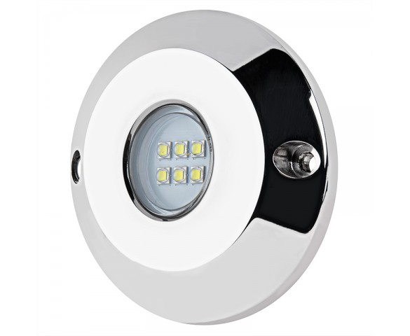 LED Pond Lights And Pool Lights - Single Lens - 60W