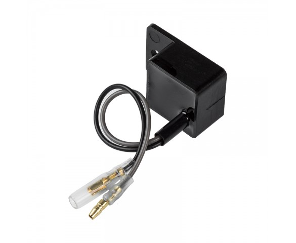 LF1-S-PIN Universal Motorcycle Electronic Flasher