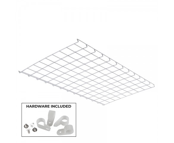 Wire Guard for 2' 165W/220W LED Linear High Bay Lights - LHBD Series Compatible