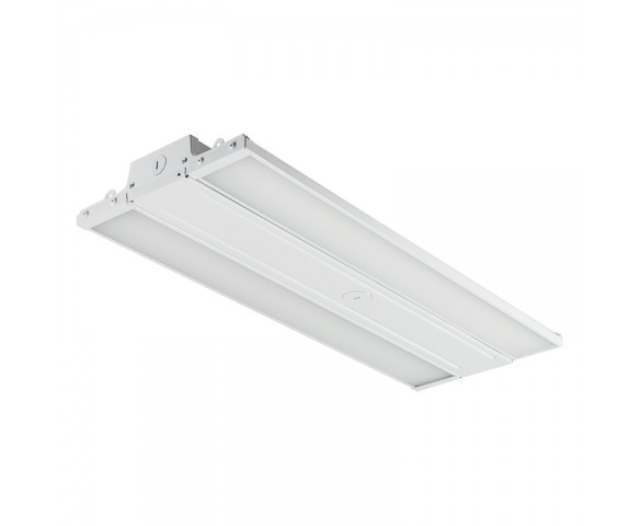 110W LED Linear High Bay Light - 14300 Lumens - 2ft - 320W MH Equivalent - 5000K
