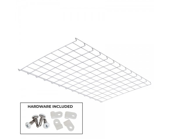 Wire Guard for 2' 165W/220W LED Linear High Bay Light - LHBDP Series Compatible