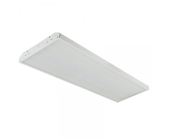 165W LED Linear High Bay Light - 4' - 21500 Lumens - 4000K/5000K