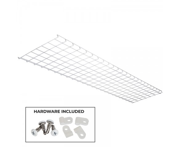 Wire Guard for 4' 165W/220W LED Linear High Bay Light - LHBDP Series Compatible
