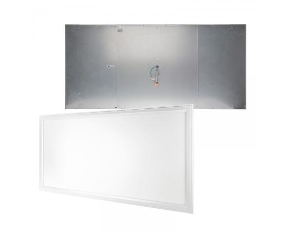 Flush Mount LED Panel Light - 2x4 - 4,500 Lumens - 40W Dimmable Even-Glow®  Light Fixture