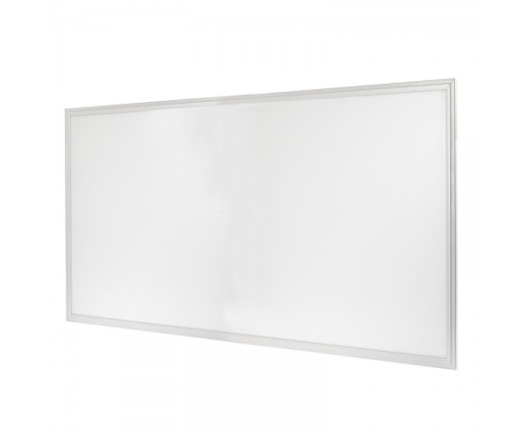 LED Panel Light - 2x4 - 9500 Lumens - 72W Dimmable LED Light Panel - 5000K/4000K