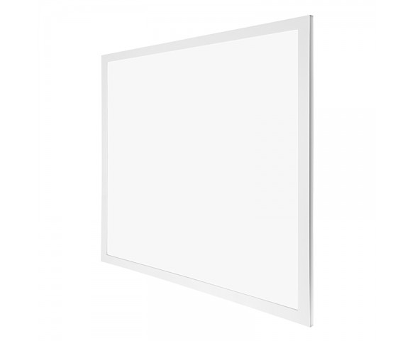 2'x2' LED Panel Light - 40W - Even-Glow® LED Panel Light Fixture - Dimmable - Drop Ceiling - 4000 Lumens